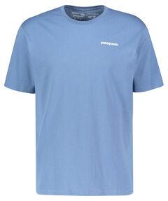 "Herren Outdoor-Shirt ""P-6 Logo Organic Shirt"""
