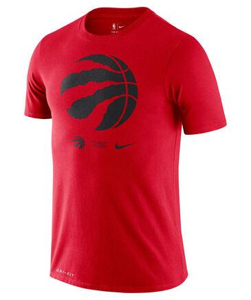 "Nike - Herren T-Shirt ""NBA Raptors Logo"""