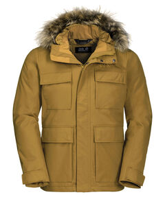 "Herren Hardshelljacke ""Point Barrow"""