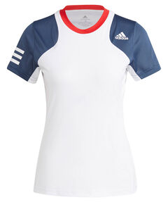 "Damen Tennis T-Shirt ""Club Tee"""