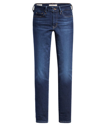 "Levi's® - Damen Jeans ""712 Slim London Indigo"" Slim Fit"