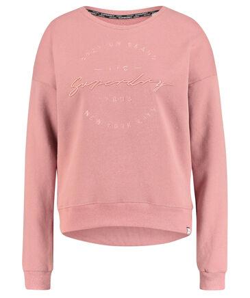 Superdry - Damen Sweatshirt
