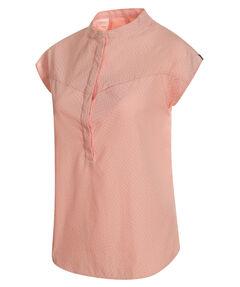 """Damen Outdoor-Bluse """"Calanca"""" Kurzarm"""