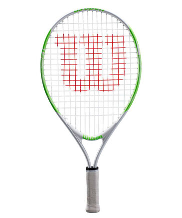 "Wilson - Kinder Tennisschläger ""US Open 19"" - besaitet - 16x17"