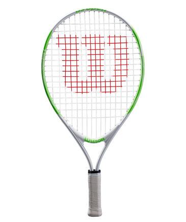 "Wilson - Kinder Tennisschläger ""US Open 19"" - besaitet - 16x17"