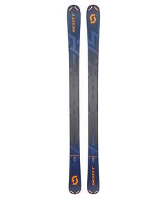 """Damen und Herren Skier """"Scrapper 95"""" ohne Bindung"""