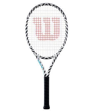"Wilson - Kinder Tennisschläger ""Ultra 26 Bold Edition"" besaitet"
