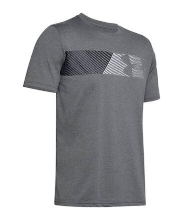 Under Armour - Herren Laufsport Shirt Kurzarm