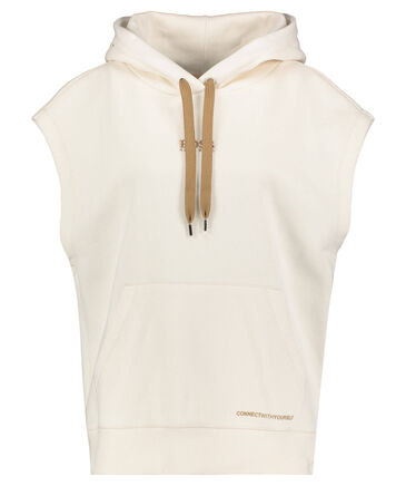"BOSS - Damen Sweattop mit Kapuze ""C_Eandy-Active"""