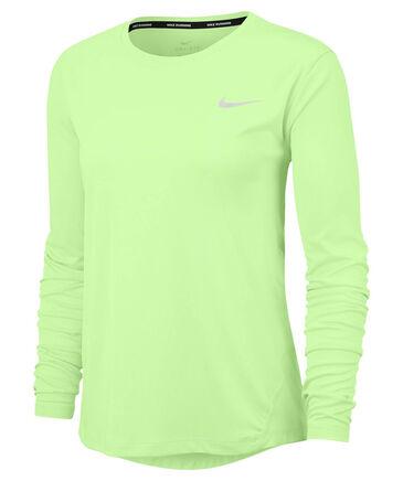 """Nike - Damen Laufshirt Langarm """"Miler"""""""