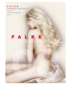 "Damen Strumpfhose ""Invisible Deluxe 8"""