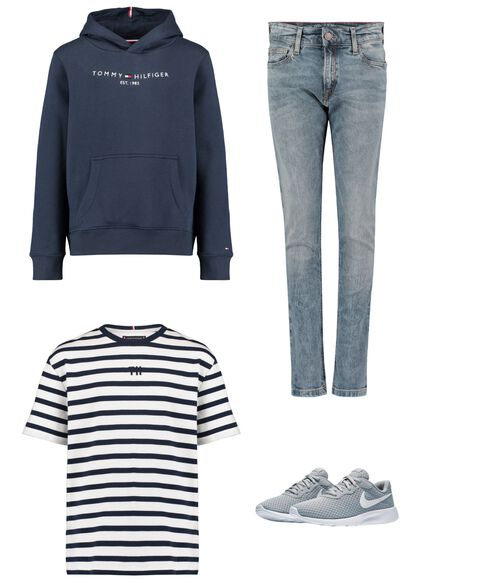 Outfit - Tommy Boy