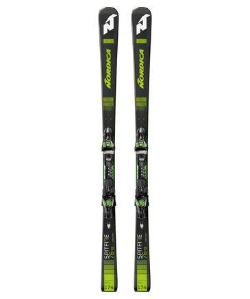 "Nordica - Skier ""Dobermann Spitfire 76 RB FDT"" inkl. Bindung ""XCell 12 FDT"""