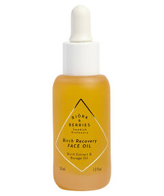 "entspr. 165 Euro/ 100 ml Inhalt: 30 ml Gesichtsöl ""Birch Recovery Face Oil"""