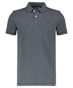 Herren Poloshirt Shaped Fit Kurzarm