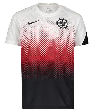 "Nike - Kinder Fußballtrikot Kurzarm ""SGE Eintracht Frankfurt"""
