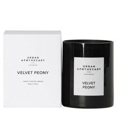 "entspr. 183 Euro / 1000 g Inhalt: 300 g Duftkerze ""Velvet Peony"""
