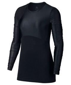 """Damen Trainingsshirt """"HyperCool"""" Langarm"""