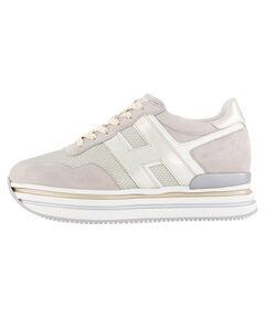 """Damen Sneaker """"Midi Plattform"""""""