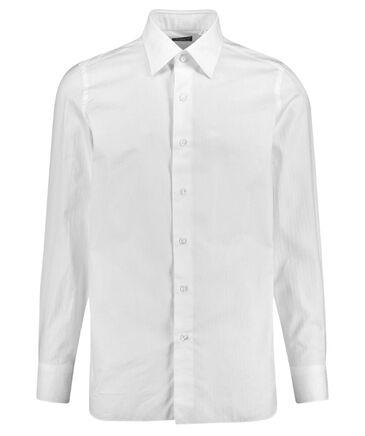 "Finamore - Herren Hemd ""Napoli Giorgio"" Langarm"
