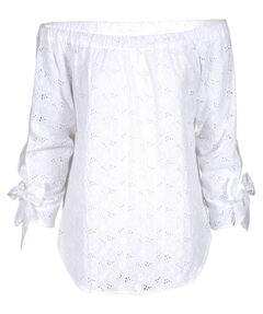 "Damen Off-Shoulder-Bluse ""Magic"" 3/4-Arm"