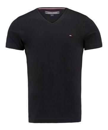 Tommy Hilfiger - Herren T-Shirt Slim Fit