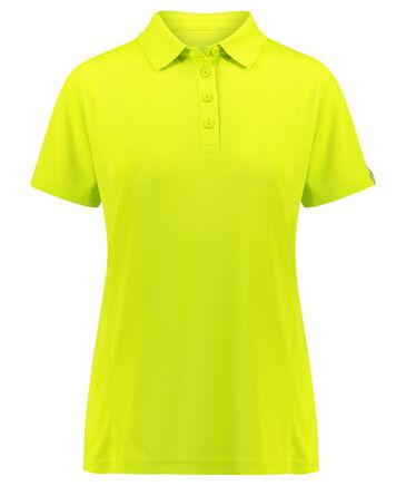 "meru - Damen Poloshirt ""Wembley"" Kurzarm"
