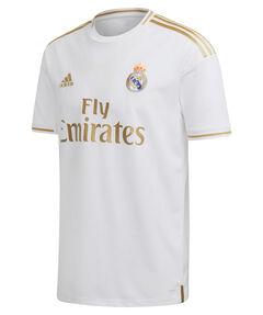 """Herren Trikot """"Real Madrid Heimtrikot"""" Replica"""