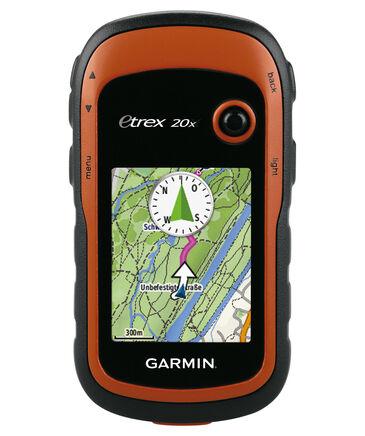 Garmin - GPS-Gerät eTrex 20x