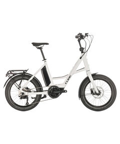 "E-Bike ""20"" Compact Sport Hybrid"""
