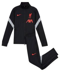 """Kinder Trainingsanzug """"Liverpool FC Strike"""""""