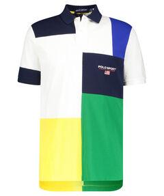 Herren Poloshirt Classic Fit
