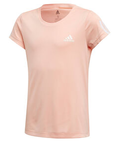"""Mädchen Trainingsshirt """"Equipment Tee"""""""