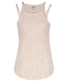 "Damen Top ""Studio Strappy Lace Tank"""