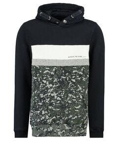 Jungen Kinder Sweatshirt mit Kapuze