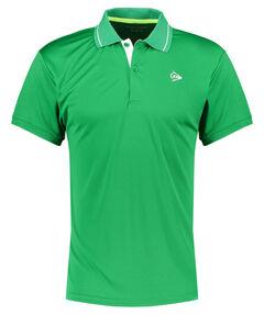 Herren Tennis Poloshirt Kurzarm