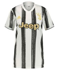 "Herren Fußballtrikot ""Juventus Home Saison 2020/2021"" Replica"