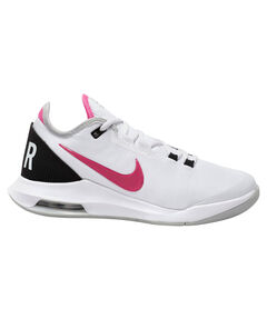 "Damen Tennisschuhe Outdoor ""Court Air Max Wildcard"""
