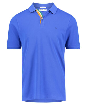 "Colours & Sons - Herren Poloshirt ""Johan"" Kurzarm"