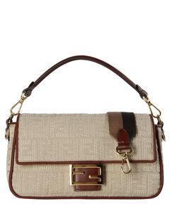 """Damen Handtasche """"Baguette Fabric FF"""""""