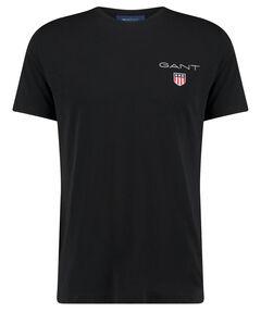 "Herren T-Shirt ""Medium Shield"""