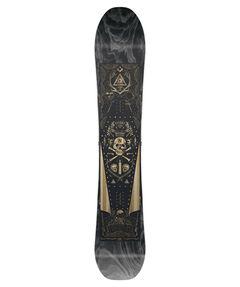 "Herren Snowboard ""Magnum"""