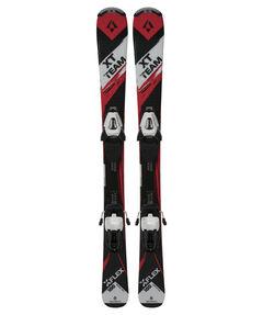 "Kinder Skier ""XT Team ET"" inkl. Bindung"