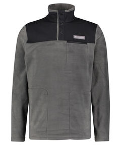 "Herren Fleecejacke ""Cottonwood Park Half Snap"""