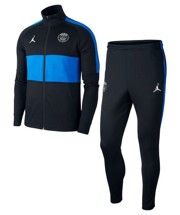 "Nike - Herren Trainingsanzug ""Dri-FIT PSG Strike"""