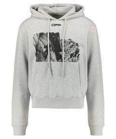"Herren Sweatshirt mit Kapuze ""Landscape Climb"""