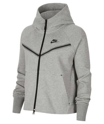"Nike Sportswear - Damen Sweatjacke ""Tech Fleece Windrunner"""