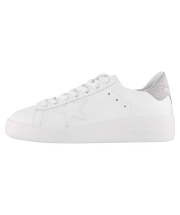 "Golden Goose - Damen Sneaker ""Pure Star Glitter Heel"""