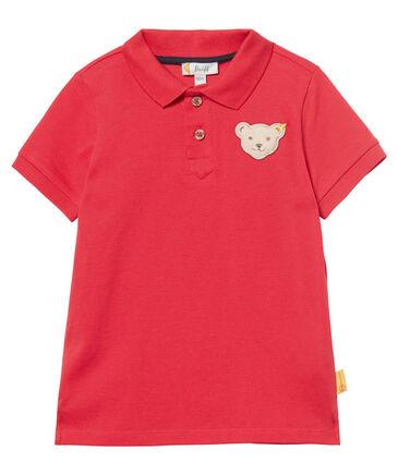 Steiff - Jungen Kleinkind Poloshirt