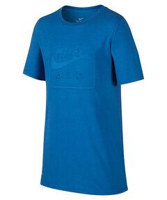 """Jungen Trainingsshirt """"Dry Tee Nike Air Logo"""" Kurzarm"""